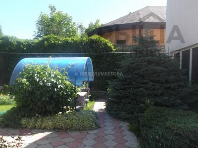 6-комнатный дом, 450 м², 10 сот., Саина — Шаляпина за 130 млн 〒 в Алматы, Ауэзовский р-н — фото 30