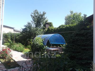 6-комнатный дом, 450 м², 10 сот., Саина — Шаляпина за 130 млн 〒 в Алматы, Ауэзовский р-н — фото 31