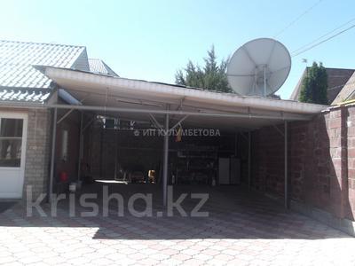 6-комнатный дом, 450 м², 10 сот., Саина — Шаляпина за 130 млн 〒 в Алматы, Ауэзовский р-н — фото 33