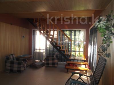 6-комнатный дом, 450 м², 10 сот., Саина — Шаляпина за 130 млн 〒 в Алматы, Ауэзовский р-н — фото 37