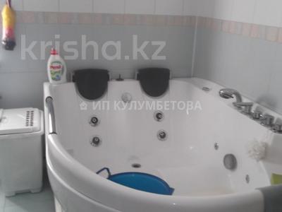 6-комнатный дом, 450 м², 10 сот., Саина — Шаляпина за 130 млн 〒 в Алматы, Ауэзовский р-н — фото 4