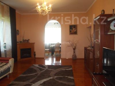 6-комнатный дом, 450 м², 10 сот., Саина — Шаляпина за 130 млн 〒 в Алматы, Ауэзовский р-н — фото 8