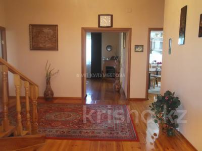 6-комнатный дом, 450 м², 10 сот., Саина — Шаляпина за 130 млн 〒 в Алматы, Ауэзовский р-н — фото 9
