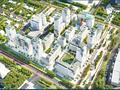 5-комнатная квартира, 187.89 м², 4/21 этаж, Сарайшык 2 за ~ 77.6 млн 〒 в Нур-Султане (Астана), Есиль р-н
