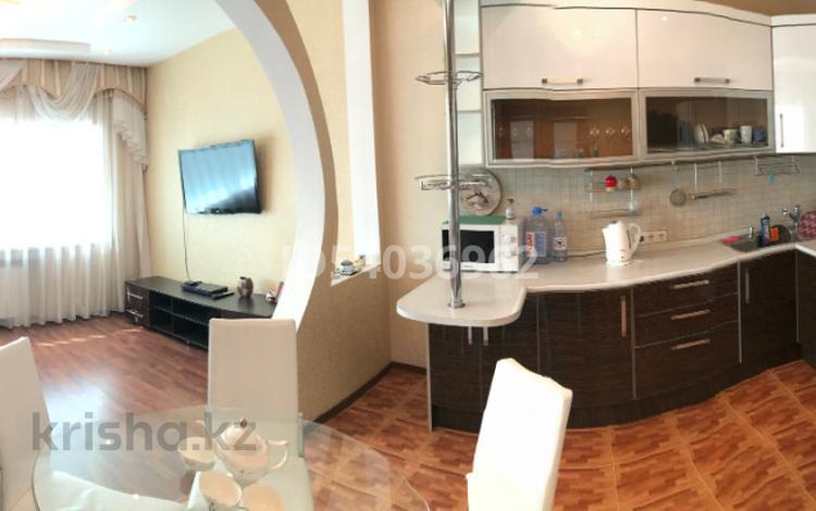 2-комнатная квартира, 75 м², 9/36 этаж, Достык 5 за 25 млн 〒 в Нур-Султане (Астана), Есиль р-н