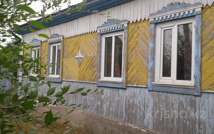 5-комнатный дом, 78 м², 25 сот., С. Ивановка за 2.2 млн 〒 в Бородулихе