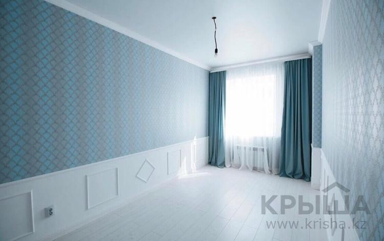 1-комнатная квартира, 37.37 м², 5/6 этаж, Алихана Бокейхана 29 за 16.3 млн 〒 в Нур-Султане (Астана), Есиль р-н