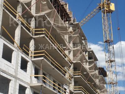 3-комнатная квартира, 101.85 м², 5/10 этаж, Нажимеденова за ~ 24.4 млн 〒 в Нур-Султане (Астана), Алматинский р-н — фото 4
