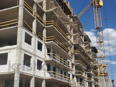 3-комнатная квартира, 101.85 м², 5/10 этаж, Нажимеденова за ~ 24.4 млн 〒 в Нур-Султане (Астана), Алматинский р-н — фото 7