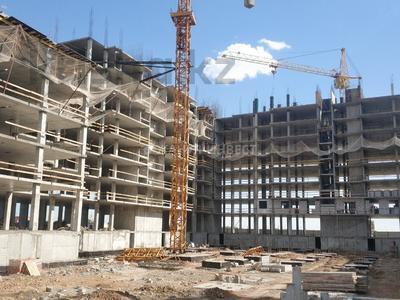 3-комнатная квартира, 101.85 м², 5/10 этаж, Нажимеденова за ~ 24.4 млн 〒 в Нур-Султане (Астана), Алматинский р-н — фото 5