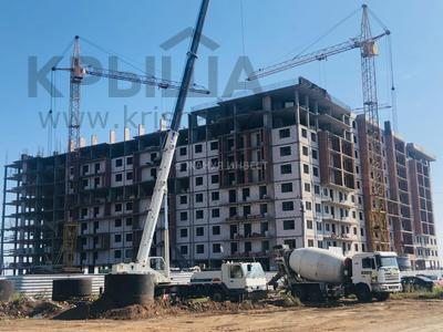3-комнатная квартира, 101.85 м², 5/10 этаж, Нажимеденова за ~ 24.4 млн 〒 в Нур-Султане (Астана), Алматинский р-н — фото 2