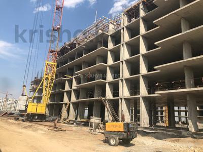 3-комнатная квартира, 101.85 м², 5/10 этаж, Нажимеденова за ~ 24.4 млн 〒 в Нур-Султане (Астана), Алматинский р-н — фото 8