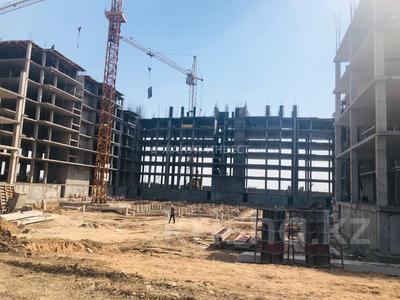 3-комнатная квартира, 101.85 м², 5/10 этаж, Нажимеденова за ~ 24.4 млн 〒 в Нур-Султане (Астана), Алматинский р-н — фото 9
