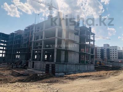 3-комнатная квартира, 101.85 м², 5/10 этаж, Нажимеденова за ~ 24.4 млн 〒 в Нур-Султане (Астана), Алматинский р-н — фото 10