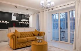 1-комнатная квартира, 40 м², 3 этаж посуточно, Курмангазы 154 — Школьник за 15 000 〒 в Уральске