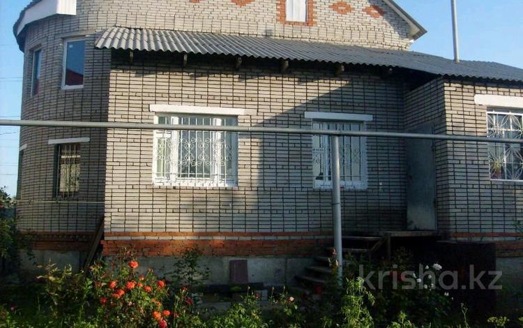 5-комнатный дом, 224 м², 9 сот., Новосёлов за 13.8 млн ₸ в Рудном