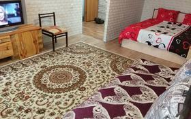 1-комнатная квартира, 33 м², 2/10 этаж посуточно, Горького 31 — Сатпаева за 6 500 〒 в Павлодаре