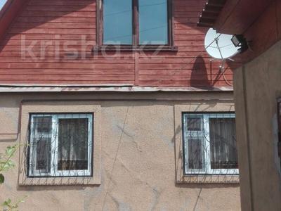 2-комнатный дом, 60 м², 6 сот., Спортивная за 11 млн ₸ в Долане