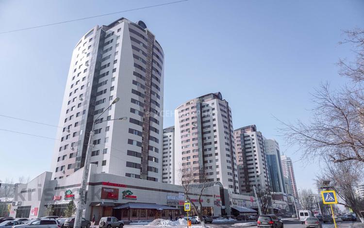 4-комнатная квартира, 170 м², 13/20 этаж, Кенесары 42/1 — Генерала Сабыра Ракымова за 39.5 млн 〒 в Нур-Султане (Астана), р-н Байконур