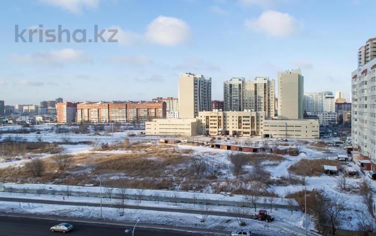 3-комнатная квартира, 118 м², 12/19 этаж, Кенесары за 30 млн 〒 в Нур-Султане (Астана), Сарыарка р-н