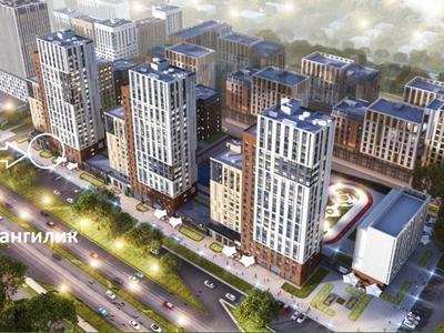 Офис площадью 62.54 м², проспект Мангилик Ел за 45 млн 〒 в Нур-Султане (Астана), Есиль р-н