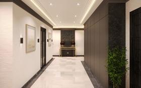 4-комнатная квартира, 154.8 м², 5/21 этаж, Сарайшик 24 — Туран за ~ 77.6 млн 〒 в Нур-Султане (Астана), Есиль р-н