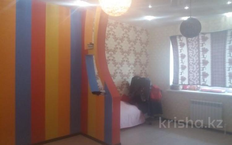 3-комнатная квартира, 84.2 м², 5/6 этаж, Маяковского 116 А за 16.5 млн 〒 в Костанае