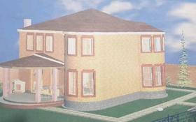 6-комнатный дом, 200 м², 10 сот., мкр Атырау 89 за 38 млн ₸