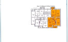 4-комнатная квартира, 116 м², 4/9 этаж, Тауелсыздык 45/1 за 55 млн 〒 в Нур-Султане (Астана), Алматинский р-н