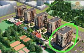 1-комнатная квартира, 44 м², 11/11 этаж, Байтурсынова за ~ 10.6 млн 〒 в Нур-Султане (Астана), Есиль