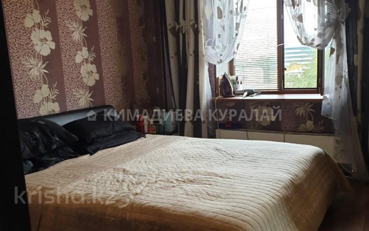 3-комнатная квартира, 66 м², 5/5 этаж, проспект Райымбека за 20.1 млн 〒 в Алматы, Жетысуский р-н