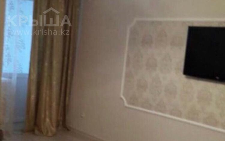1-комнатная квартира, 41 м² посуточно, Улы дала 27 за 7 000 ₸ в Нур-Султане (Астана)