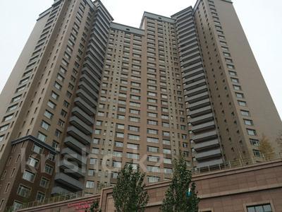 3-комнатная квартира, 128.2 м², 12/25 эт., Кошкарбаева за 75 млн ₸ в Нур-Султане (Астана), Алматинский р-н