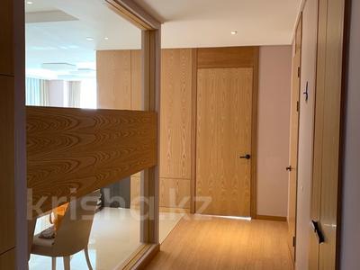3-комнатная квартира, 128.2 м², 12/25 эт., Кошкарбаева за 75 млн ₸ в Нур-Султане (Астана), Алматинский р-н — фото 2