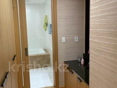 3-комнатная квартира, 128.2 м², 12/25 эт., Кошкарбаева за 75 млн ₸ в Нур-Султане (Астана), Алматинский р-н — фото 4