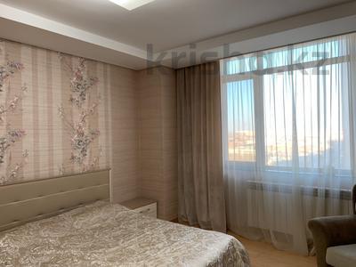 3-комнатная квартира, 128.2 м², 12/25 эт., Кошкарбаева за 75 млн ₸ в Нур-Султане (Астана), Алматинский р-н — фото 5