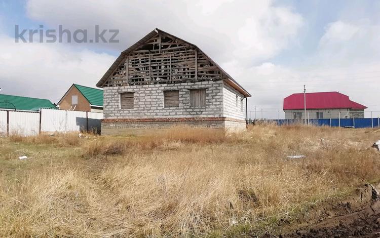 4-комнатный дом, 128 м², 11 сот., Восточный 208/2 за 7 млн 〒 в Затобольске