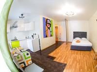 1-комнатная квартира, 45 м², 1/5 этаж посуточно