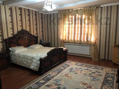 8-комнатный дом, 380 м², 6 сот., Каскелен 13 за 44.9 млн 〒 — фото 15