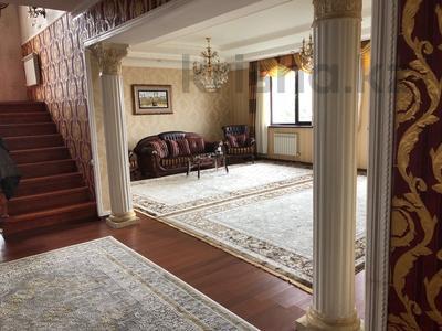 8-комнатный дом, 380 м², 6 сот., Каскелен 13 за 44.9 млн 〒 — фото 7