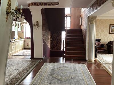 8-комнатный дом, 380 м², 6 сот., Каскелен 13 за 44.9 млн 〒 — фото 8