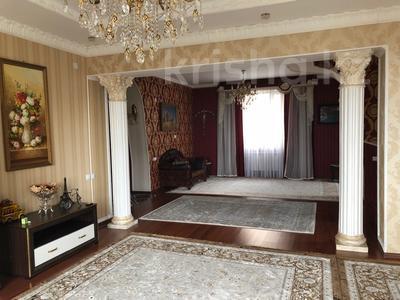 8-комнатный дом, 380 м², 6 сот., Каскелен 13 за 44.9 млн 〒 — фото 9