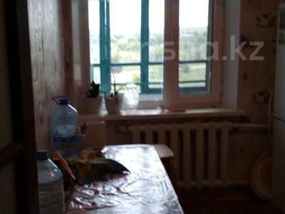 3-комнатная квартира, 64 м², 6/9 эт., ул. Мамраева 41 за 12 млн ₸ в Караганде, Октябрьский р-н