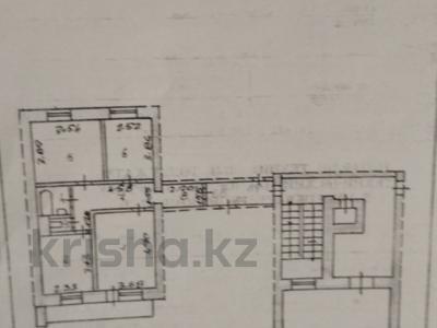 3-комнатная квартира, 64 м², 6/9 эт., ул. Мамраева 41 за 12 млн ₸ в Караганде, Октябрьский р-н — фото 22