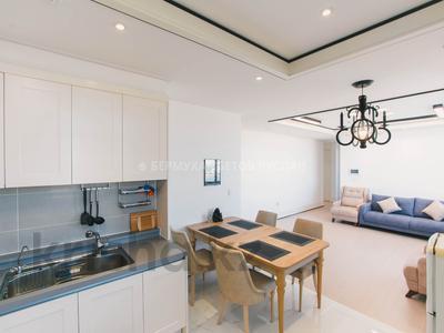 3-комнатная квартира, 73 м², 24/28 этаж, Нажимеденова за 43 млн 〒 в Нур-Султане (Астана), Алматы р-н — фото 7