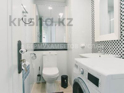 3-комнатная квартира, 73 м², 24/28 этаж, Нажимеденова за 43 млн 〒 в Нур-Султане (Астана), Алматы р-н — фото 11