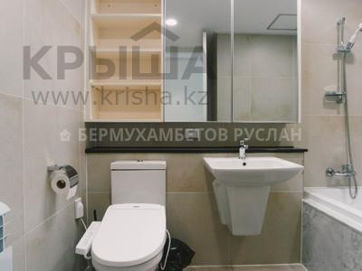 3-комнатная квартира, 73 м², 24/28 этаж, Нажимеденова за 43 млн 〒 в Нур-Султане (Астана), Алматы р-н — фото 14