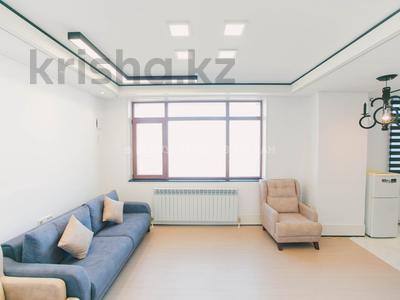 3-комнатная квартира, 73 м², 24/28 этаж, Нажимеденова за 43 млн 〒 в Нур-Султане (Астана), Алматы р-н — фото 3