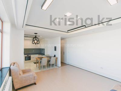 3-комнатная квартира, 73 м², 24/28 этаж, Нажимеденова за 43 млн 〒 в Нур-Султане (Астана), Алматы р-н — фото 5