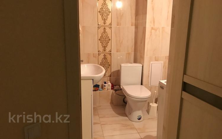 2-комнатная квартира, 55 м², 20/25 эт. помесячно, Асан Кайгы 2 — Иманова-Валиханова за 140 000 ₸ в Нур-Султане (Астана), р-н Байконур
